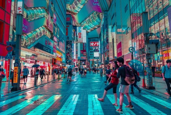20 tips to help first time travelers to Tokyo, Japan